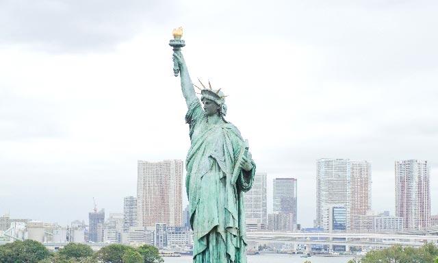 アメリカと日本の違い 慣れてしまった事7つ