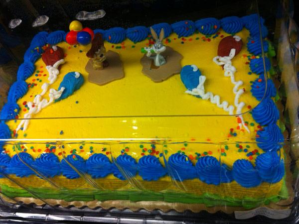 アメリカのケーキ画像、写真
