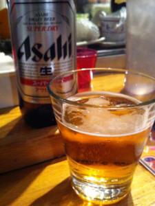 アメリカの寿司屋