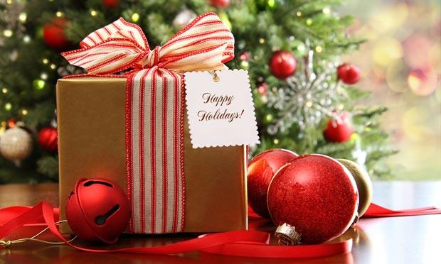 クリスマスプレゼントをアメリカに送る、日本からアメリカに送る