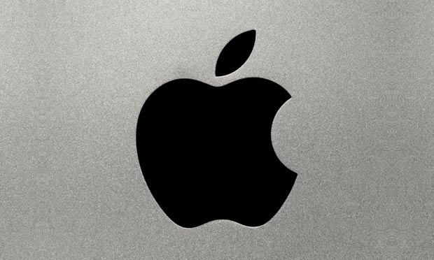 Appleのロゴ