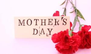 母の日に英語でメッセージを書いてみよう!