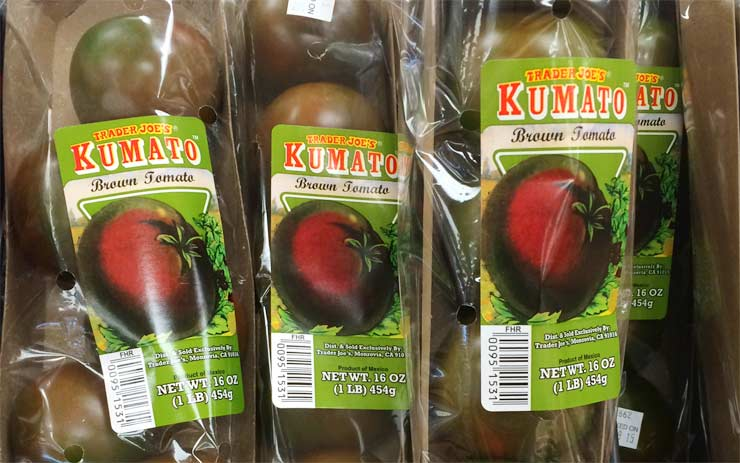 kumatoトマト