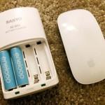 ワイヤレスマイスのおすすめ電池