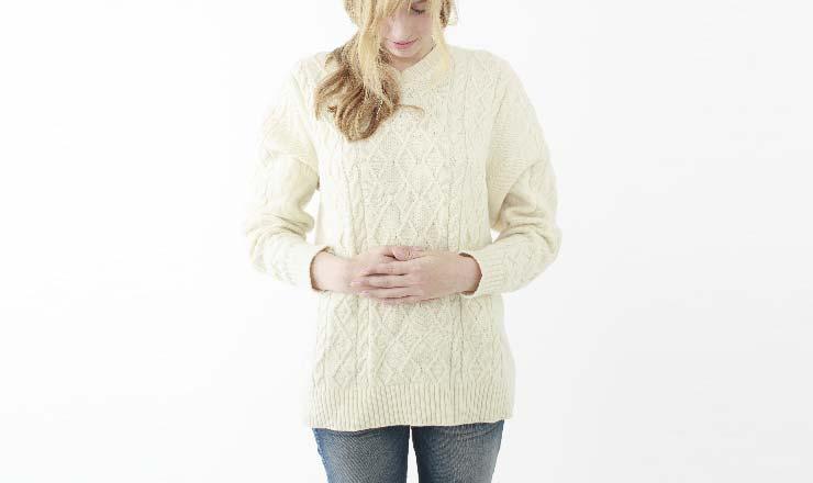 卵巣嚢腫を自然治癒させる方法