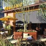アリゾナの美味しいレストラン Postino 外観