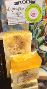 ホールフーズの石鹸