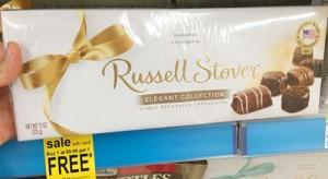アメリカのドラッグストアで買えるお土産(チョコレート)