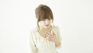 妊娠中の貧血による息苦しさや動悸