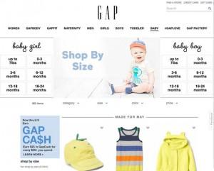GapBaby