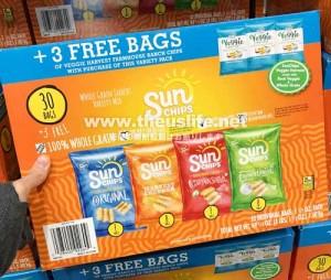 Sun Chips(サンチップス)30個入