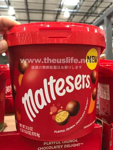 Maltesers 特大サイズ
