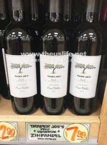 Traderjoes おすすめワイン
