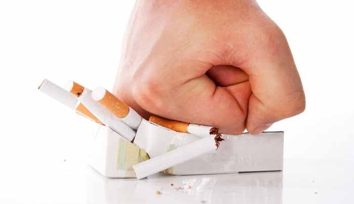禁煙のイメージ写真