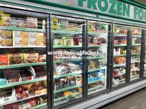DollarTreeの冷凍食品