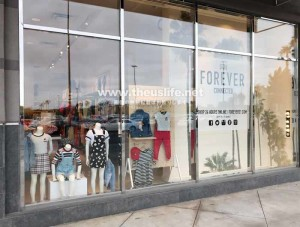 Forever21の子供服