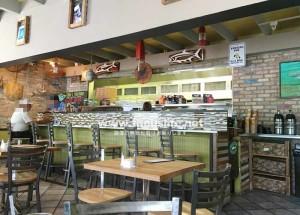 フロリダの地元で人気のレストラン Bayside Gourmet