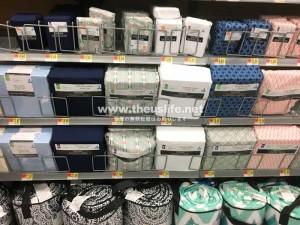 Walmart(ウォルマート)ベッド用品