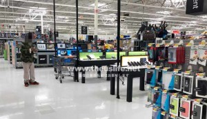 Walmart(ウォルマート)コンピューター場