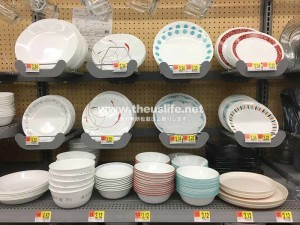 Walmart(ウォルマート)キッチングッズ皿