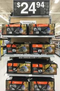Walmart(ウォルマート)アウトドア用品