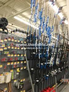 Walmart(ウォルマート)釣り用品