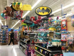 Walmart(ウォルマート)パーティーグッズ