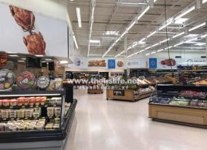 Walmart(ウォルマート)食品売り場