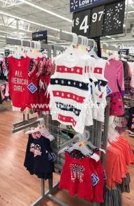 Walmart(ウォルマート)子供服