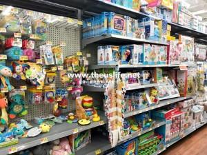 Walmart(ウォルマート)ベビー用おもちゃ