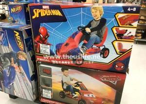Walmart(ウォルマート)子供のおもちゃ