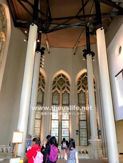 ワシントン大学図書館