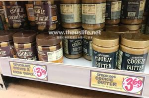 traderjoes cookie butter