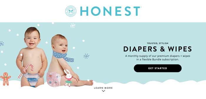 Honest Company