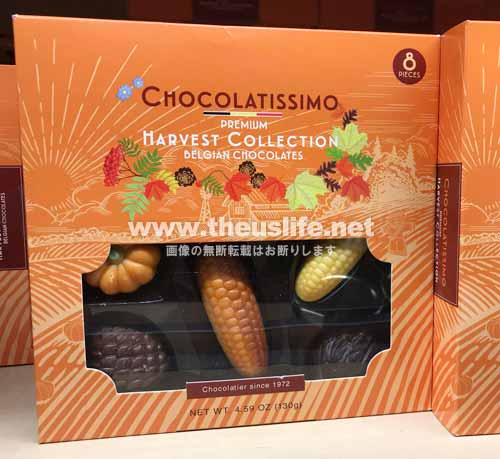 Traderjoes hervest collection chocolate