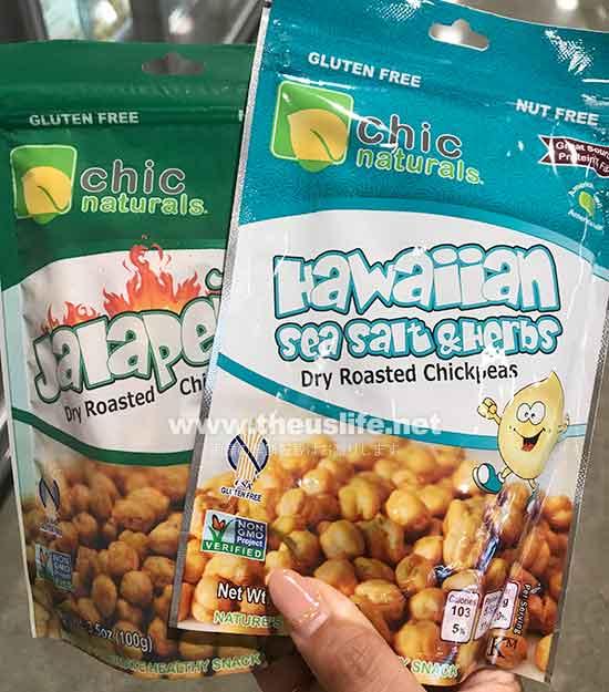 Wholefoods Hawaii チックナチュラル
