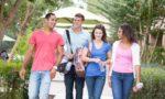 アメリカの短大へ2ヶ月で現地学生と同じ授業料(in-state tuition)で通えたことについて。
