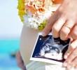 妊娠9ヶ月お腹の大きさを大公開!遂に「おしるし」らしきモノも?出産が間近に迫ってきました〜!
